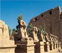 أسيوط تنظم رحلات للمعالم الأثرية والمشروعات القومية