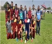 فرق الجامعات المصرية ونيجيريا تحتكر الفوز في مباريات كرة القدم