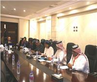 «وزراء التعاون الإسلامي» يناقشونالتحديات التي تواجه مصر والعالم في مجال المياه