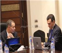 اجتماع مصر والسعودية والسودانللتعاون في مجال المياه المشتركة