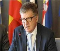 سفير الاتحاد الأوروبي: بناء السدود الكبرى على نهر النيل يوتر الدول المشاطئة