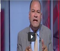 فيديو| نشأت الديهي يتهم «BBC» بالكذب والتضليل بحق مصر