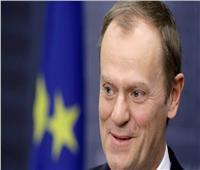 بالفيديو |دونالد تاسك: العدوان التركي على سوريا يهدد أمن أوروبا