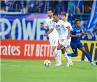 شاهد| الهلال السعودي يتأهل لنهائي دوري أبطال آسيا