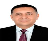 حسام عبد الفتاح قائمًا بأعمال عميد هندسة القاهرة