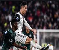 بث مباشر| مباراة يوفنتوس ولوكوموتيف في دوري أبطال أوروبا