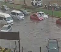 أحمد موسى: «هناك نهر أسفل نفق العروبة.. واستعداداتنا للأمطار صفر».. فيديو