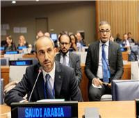 السعودية تحث المجتمع الدولي لإخلاء الشرق الأوسط من أسلحة الدمار الشامل