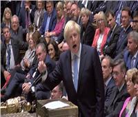 البرلمان البريطاني يصوت لصالح «البريكسيت».. ويرفض الجدول الزمني