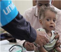 اليونيسف: ملايين الأطفال في خطر بسبب نقص التمويل الإنساني في مناطق النزاع