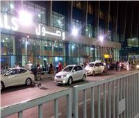 صور| أول تعليق من مطار القاهرة على غرق صالات الوصول بسبب الأمطار