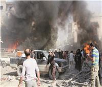 السوريون بمصر لـ«ديكتاتور تركيا»: دم أهالينا في رقبتك