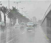 بسبب مياه الأمطار.. مصرع مواطن بالغربية سقط من سطح منزله