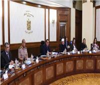 مدبولي يرأس اجتماع الحكومة الأسبوعي رغم سوء الأحوال الجوية