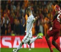 ريال مدريد يسجل هدف «يتيم» بعد 27 محاولة أمام جلطة سراي