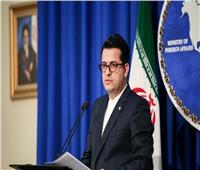 إيران ترحب بأي خطوات لتحقيق الاستقرار في سوريا