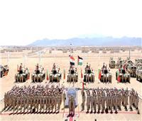 مصر والأردن تنفذان التدريب المشترك «العقبة - 5»