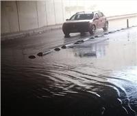 محافظة القليوبية ترفع درجات الاستعداد القصوى للتعامل مع مياه الأمطار