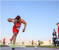 «دورة ألعاب السيدات».. حدثٌ يرتقي برياضة المرأة العربية
