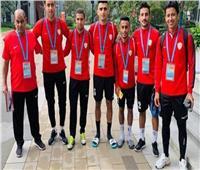 منتخب مصر العسكري يودع كأس العالم من دور الثمانية