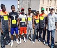 40 جامعة تشارك في سباق «الضاحية» بأسبوع الجامعات الأفريقية في أسوان