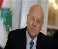 رئيس وزراء لبنان السابق ميقاتي ينفي اتهامات بالإثراء غير المشروع