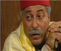 العمدة «سليمان غانم» يكشف كواليس نجاحه في الدراما المصرية