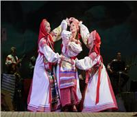 «يارماركا الروسية» على مسرح دار أوبرا الاسكندرية السبت المقبل