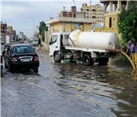 طوارئ في «المحافظات» لمواجهة الطقس غير المستقر