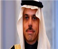 أول تعليق من وزير الخارجية السعودي الجديد