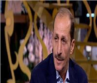 ياسر أيوب يشيد بمحرر بوابة أخبار اليوم