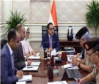 رئيس الوزراء يعقد اجتماعا لمتابعة موقف إنشاء مخازن لوجستية متكاملة للأدوية