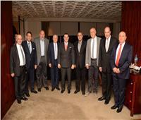 أجندة مشتركة بين القطاع الخاص والدبلوماسية فى مصر ولبنان
