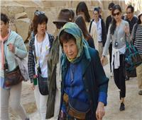 مع افتتاح «الجاتا».. مطالب سياحية لزيادة الحركة من السوق الياباني لمصر