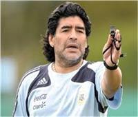 مارادونا يطالب نابولي بالإبقاء على ميرتنز