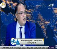 حافظ ابو سعدة: كنا السبب في نقل مبارك من مستشفى سجن طرة للمعادي