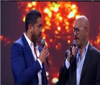 فيديو| «مبيسألش عليا» بصوت أمير كرارة وأشرف عبدالباقي في «سهرانين»