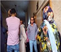 منع دخول الصحفيين والإعلاميين لتغطية قضية شهيد «الشهامة» بالمنوفية