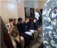 الشرطة تؤمن دخول أنصار «شهيد الشهامة» أثناء محاكمة راجح