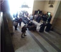 شهود العيان أمام المحكمة:«راجح لم يرحم البنا.. وفضل يجري وراء حتى قتله»