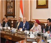 جامعة القاهرة تُنهي استعداداتها لخوض ماراثون انتخابات الطلاب