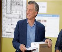 انتخابات الأرجنتين| «الرئيس ماكري» في مهمة صعبة للحفاظ على منصبه