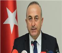 تركيا: وحدات حماية الشعب السورية لم تنسحب بعد بالكامل من منطقة الحدود