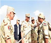 وزير الدفاع: القوات المسلحة شهدت قفزات غير مسبوقة في التدريب والتسليح