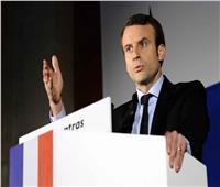 ماكرون يدين بشدة اعتداء استهدف مسجدا في فرنسا