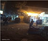صور| «بوابة أخبار اليوم» أمام منزل «محمد عماد» ضحية «قطار الإسكندرية»