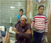 عم ضحية «قطار الإسكندرية»: نطالب بسرعة محاكمة الكمسري