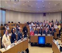 المعهد المصرفي يوقع اتفاقية تعاون مع كلية هارفارد