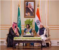 السعودية والهند يتفقان على تعزيز التعاون في «مكافحة الإرهاب»