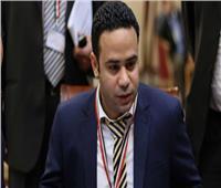 محمود بدر يكشف كواليس التحقيق في واقعة سير قطار بدون سائق بشبين القناطر
